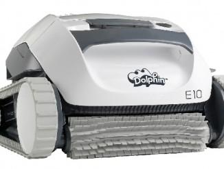 Dolphin E10 Poolroboter