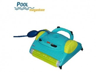 Poolsauger Dolphin Moby im Test